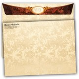 "9"" x 12"" Premium Uncoated Envelopes"