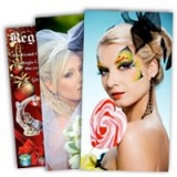 Photopaper Gloss Poster Per sq. ft.