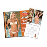 "12"" x 12"" Calendars Heavy Weight Paper Glossy Finish - 24 Page"