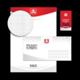 "4.25"" X 11"" Linen Postcards 100Lb Cover Uncoated Linen Cardstock"